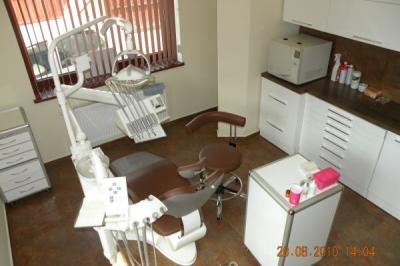 Gabinet stomatologii estetycznej Krakow Dziewanny 3_65