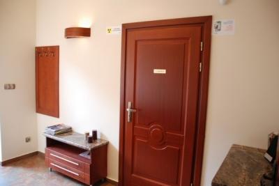 Gabinet stomatologii estetycznej Krakow Dziewanny 3_6