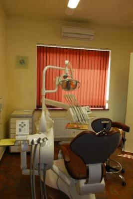 Gabinet stomatologii estetycznej Krakow Dziewanny 3_25
