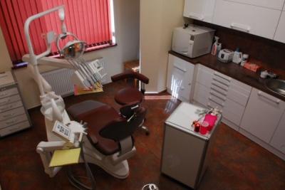 Gabinet stomatologii estetycznej Krakow Dziewanny 3_54