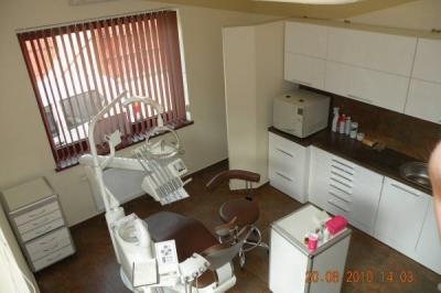 Gabinet stomatologii estetycznej Krakow Dziewanny 3_64